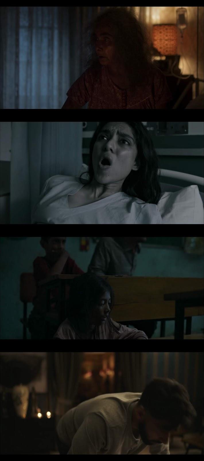 Historias de Fantasmas (2020) HD 720p Latino