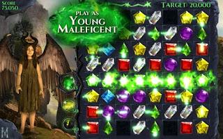 Maleficent Free Fall Apk v4.2.0 Mod (Lives/Magic/Unlocked)