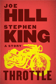 Throttle - Stephen King and Joe Hill