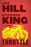 HBO Max tuottaa elokuvan Stephen Kingin ja hänen poikansa Joe Hillin yhteisnovellista