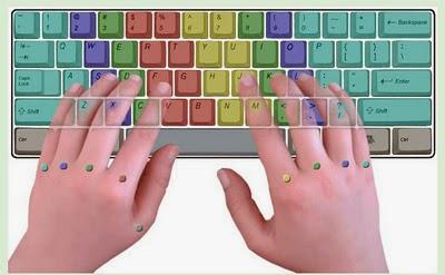 كيف تصبح سريع جداً في الكتابة على Keyboard مع برنامج للدعم