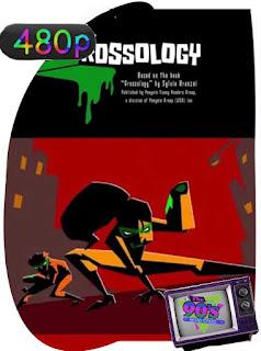 Grotescología: Agentes Asquerosos Temporada 1 [480p] Latino [GoogleDrive] PGD