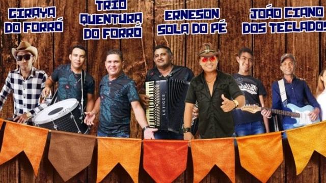 Prefeitura de São José do Bonfim realizará live do Passeio da Roça nesta segunda-feira