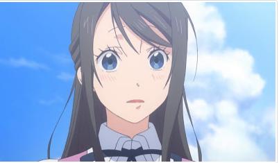 Download Anime Amanchu! Episode 9 Subtitle Indonesia