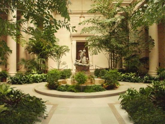 Galeria Nacional de Arte em Washington