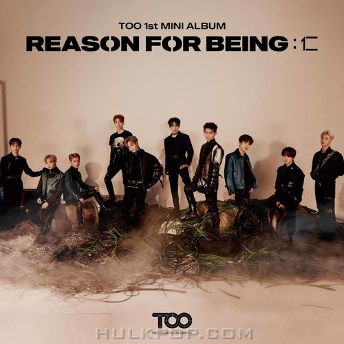 TOO – REASON FOR BEING : Benevolence – EP (ITUNES MATCH AAC M4A)