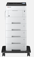 Download Free kyocera ECOSYS P3260dn