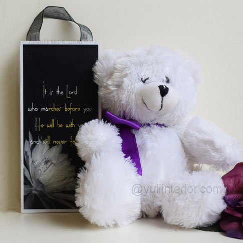 Valentine's Day Gifts, Ideas, Teddy in Port Harcourt, Nigeria