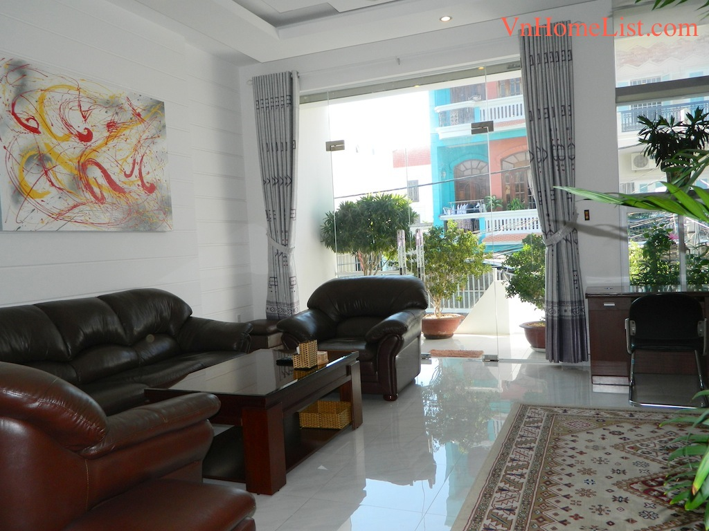 BEAUTIFUL House for Rent Vung Tau