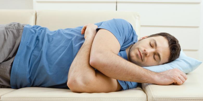 Apakah Kamu Apabila Tidur Mendengkur? bIni Dia Kaitan Mendengkur dan Penyakit Jantung