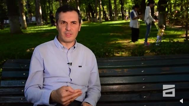 "Передача ""твой голос"" телеканала Мтавари про Абхазию"