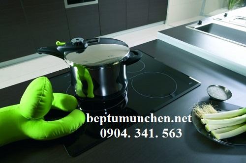 kiểm tra điện áp định mức của bếp từ