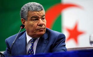 الأمين العام السابق لحزب جبهة التحرير الوطني الجزائري يطلب اللجوء السياسي في المغرب