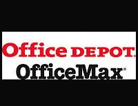 Office Depot OfficeMax Black Friday 2017