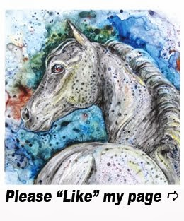 My Art Page on Facebook