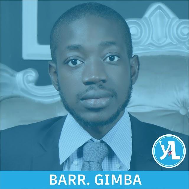 Full Text of YALI Yobe Hub Coordinator's Inauguration Speech