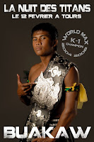 k-1 world champion buakaw por pramuk