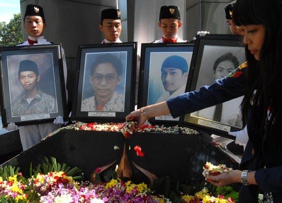 Misteri di Indonesia yang Belum Terpecahkan dalam Sejarah