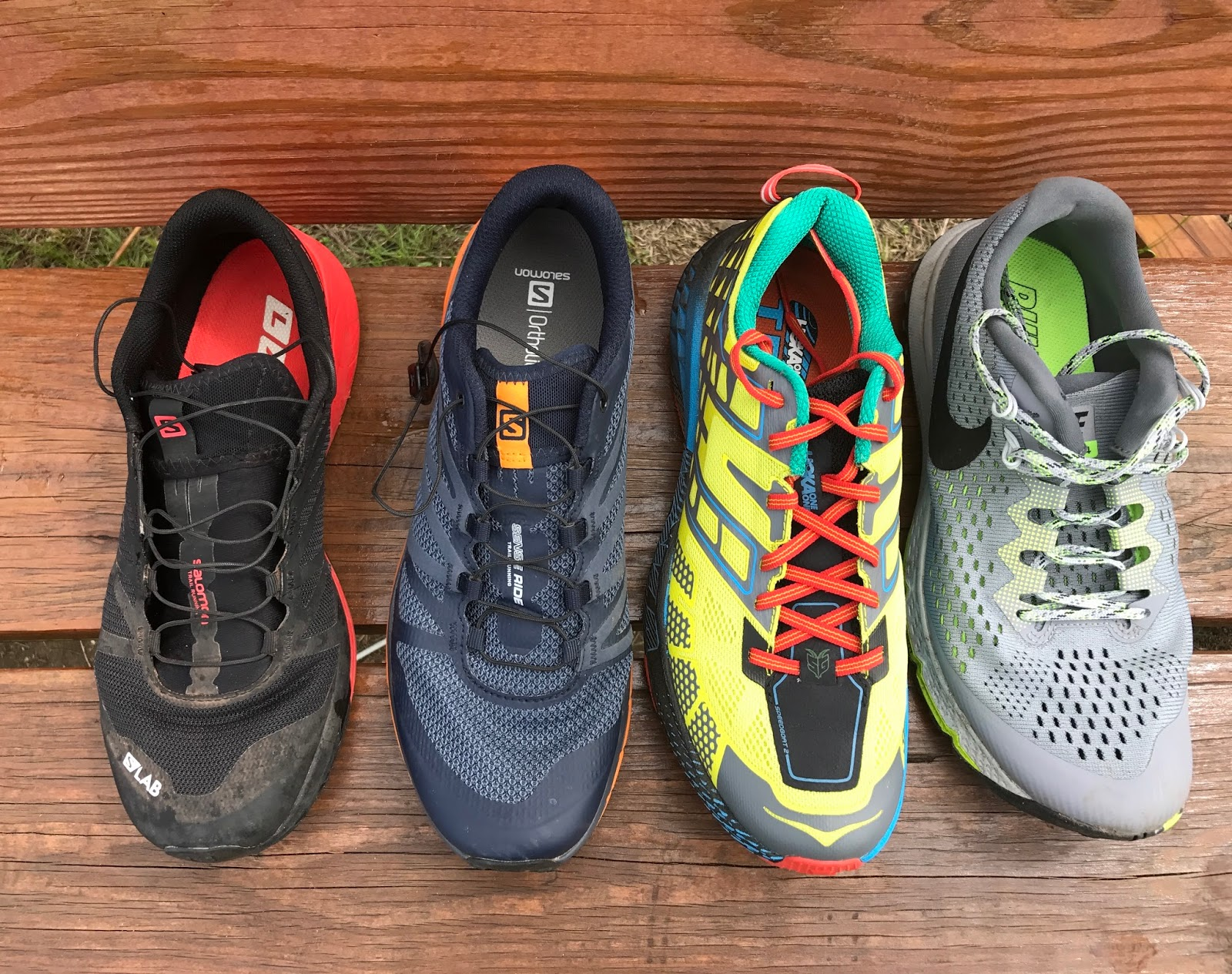 c562acefbf30 australia salomon s lab sense ultra salomon sense ride hoka one one  speedgoat 2 nike air