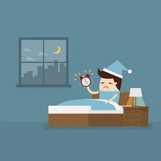 كيف تتمكن من الاستيقاظ بشكل اسرع