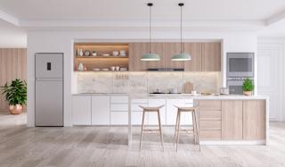 Intip Inspirasi Rumah Minimalis Modern Untuk Para Eksekutif Muda