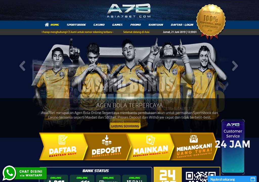 Asia7bet