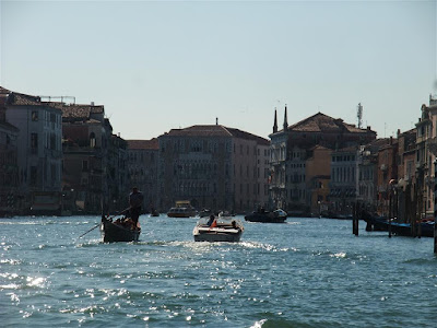 grand canal, river, venice italy, boat ride