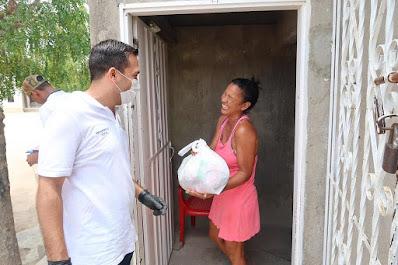 hoyennoticia.com, En La Guajira, Prosperidad Social sigue enfrentando la emergencia