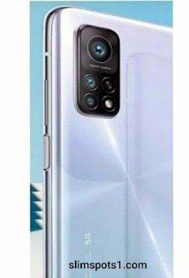 سعر ومواصفات هاتف Xiaomi mi 10t pro 5g