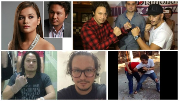 5 Infamous Feuds Involving Baron Geisler