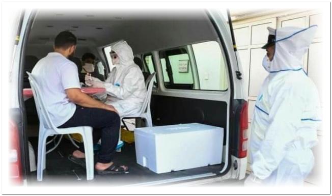 إصابة مدير مؤسسة تعليمية واستاذة بكورونا في أكادير