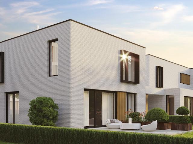 Hof van Wingene, opendeurdag, Spirit Projects, projectontwikkeling, project