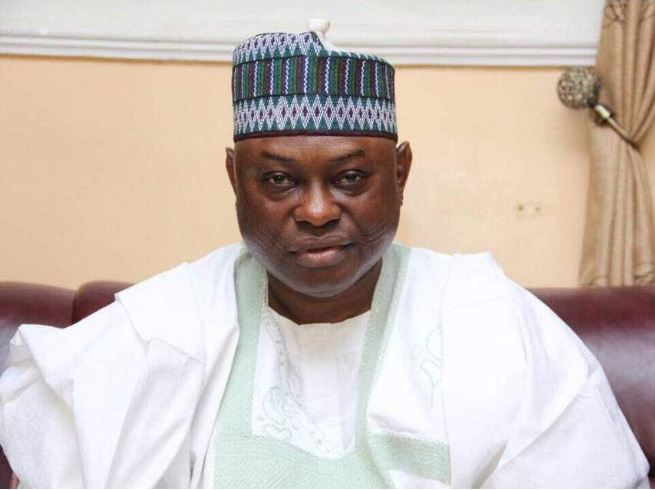 $5.5billion Foreign Loan: Why NASS Must Reject Buhari's Request - PDP Chieftain, Mohammed Usman