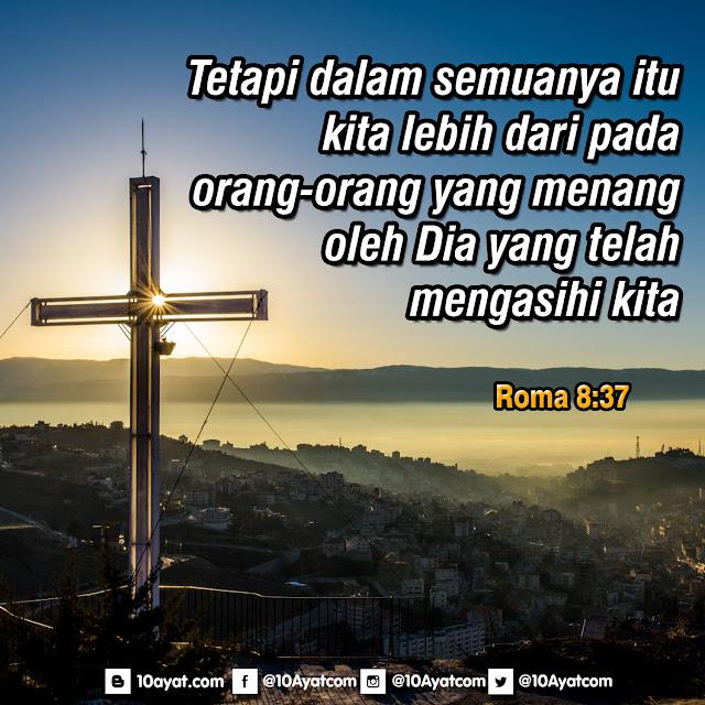 Roma 8:37