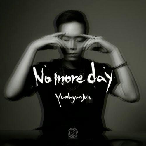 [Single] Yun Hyun Jun – No More Day