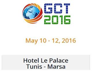GCT 2016 Tunis