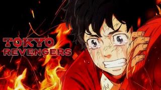Anime tokyo revengers, link nonton Anime tokyo revengers, tokyo revengers, tokyo revengers anime, tokyo revengers di iqiyi, genre anime tokyo revengers, anime tokyo revengers sub indo