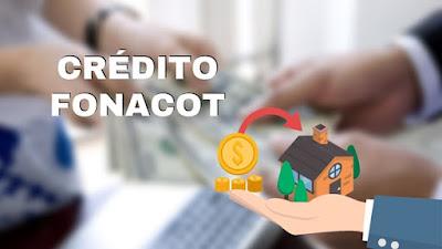 Ventajas tramitar crédito Fonacot