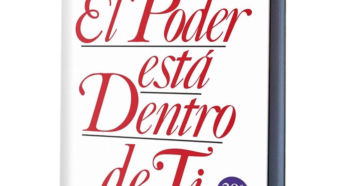 EL PODER ESTA DENTRO DE TI - LOUISE L. HAY - Libros De ...
