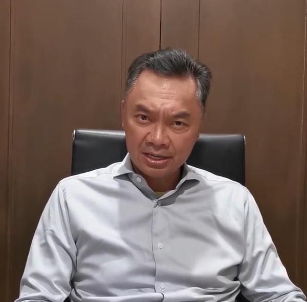 Kian Panas Dino Patti Vs Fredy Kusnadi
