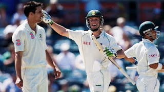 Top 10 Test Cricket Matches Of The Century South Africa vs Australia 2008 perth top 10 Test match of the century