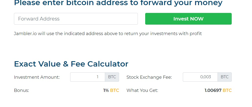 How to make your own Bitcoin Tumbler for free? ~ tokenclaimer