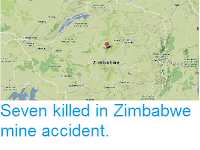 https://sciencythoughts.blogspot.com/2014/06/seven-killed-in-zimbabwe-mine-accident.html