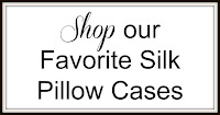 Shop our Favorite Silk Pillow Cases