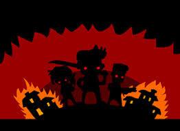 لعبة قتال الجيران 2