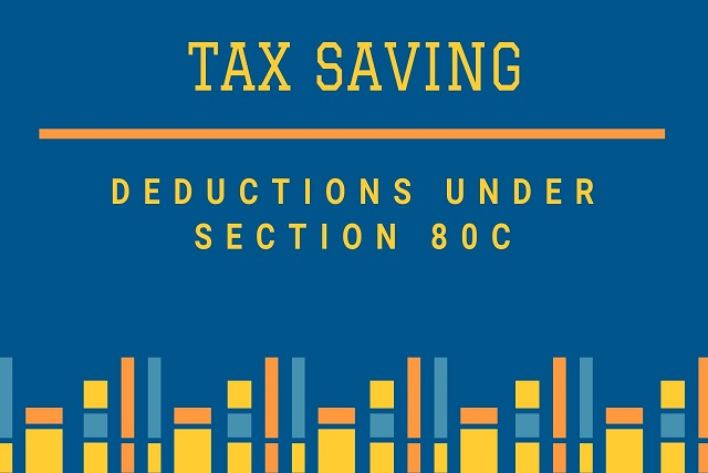 Tax Saving Options Under Section 80C