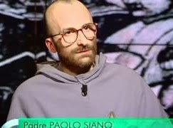 Image result for Father Paolo Siano F.I Photo