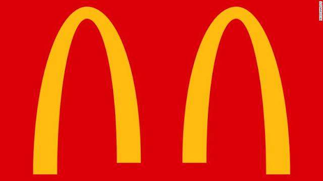 Logo Syarikat Besar Menyokong Saranan 'Social Distancing'