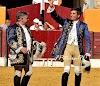 Moura e Rouxinol na Corrida de Dinastias a 31 de Outubro
