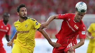 Borussia Dortmund vs Union Berlin Preview and Prediction 2021